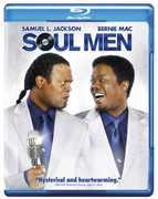 Soul Men , Samuel L. Jackson
