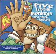 Five Little Monkeys & Other Kidstuff