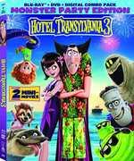 Hotel Transylvania 3: Summer Vacation , Adam Sandler