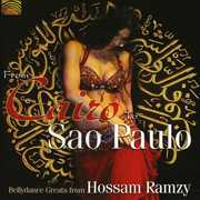Bellydance Greats - from Cairo to Sao Paulo