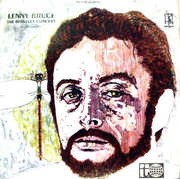 The Berkeley Concert , Lenny Bruce