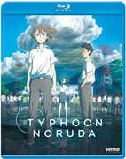 Typhoon Noruda