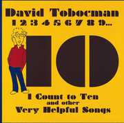 I Count to Ten & Other Very Helpful Songs