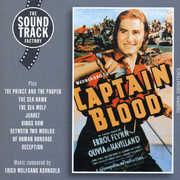 Captain Blood [Import]