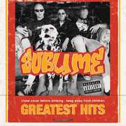 Greatest Hits , Sublime