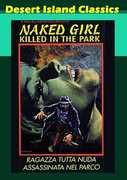 Naked Girl Killed in Park , Robert Hoffmann