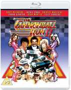 Cannonball Run II (1984) (Region Free) [Import]