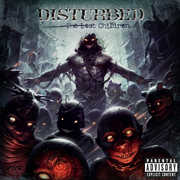 The Lost Children [Explicit Content] , Disturbed