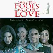 Why Do Fools Fall in Love (Original Soundtrack)