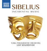 Incidental Music , Sibelius