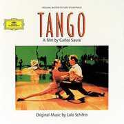 Tango (1998) (Original Soundtrack)
