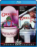 Ghoulies /  Ghoulies II , Royal Dano