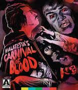 Malatesta's Carnival of Blood , Jerome Dempsey
