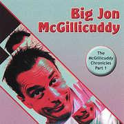 McGillicuddy Chronicles PT. 1