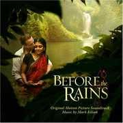 Before the Rains (Original Soundtrack)