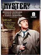 Mystery Classics 8 , Howard Marion-Crawford