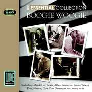 Essential Collection Boogie Woogie