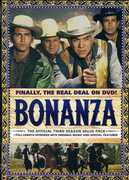 Bonanza: The Official Third Season Value Pack , Brooke Hayward
