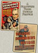 Bulldog Drummond Comes Back /  Bulldog Drummond's Revenge (1937) , John Howard