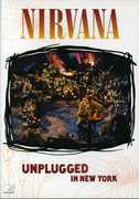 Unplugged in New York , Nirvana