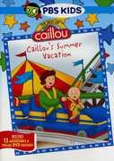 Caillou: Caillou's Summer Vacation
