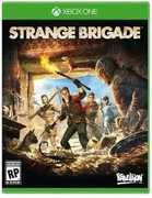 Strange Brigade - Collectors Edition for Xbox One