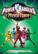 Power Rangers: Mystic Force: The Complete Series , Elizabeth Banks