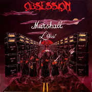 Marshall Law , Obsession