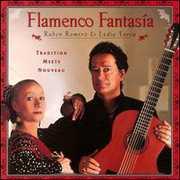 Flamenco Fantasia: Tradition Meets Nouveau
