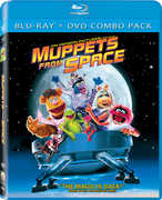 Muppets from Space , Steve Whitmire
