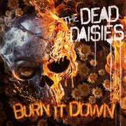 Burn It Down , Dead Daisies