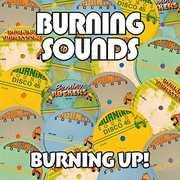 Burning Up /  Various