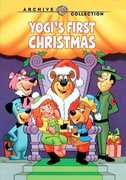 Yogi Bear: Yogi's First Christmas , Daws Butler