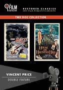 Vincent Price Double Feature , Vincent Price