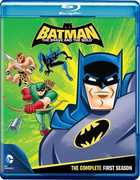 Batman: The Brave and the Bold: The Complete First Season , Diedrich Bader