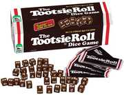 The Tootsie Roll - Dice Game