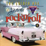 Golden Age of American Rock N Roll 10  Hot 100 Hits From 1954-1963 /  Various [Import]