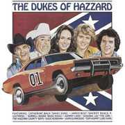 The Dukes of Hazzard (Original Soundtrack) , Various Artists