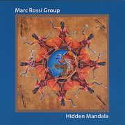 Hidden Mandala