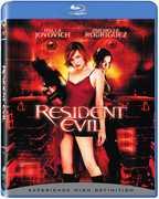 Resident Evil , Indra Ov