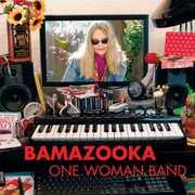 Bamazooka-One Woman Band