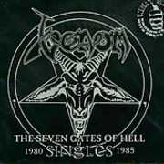 The Seven Gates Of Hell - Singles 1980-1985 [Import]