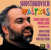 Waltzes , Constantine Orbelian