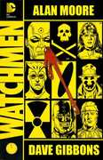 Watchmen: The Deluxe Edition (Watchmen) (DC)