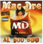 Al Boo Boo [Explicit Content]