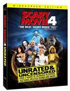 Scary Movie 4 (Unrated) , André Benjamin