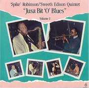 Jus a Bit O Blues 1