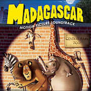 Madagascar (Original Soundtrack)
