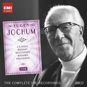 Icon: The Complete EMI Recordings , Eugen Jochum