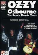 Ozzy Osbourne the Randy Rhoads Years , Danny Gill